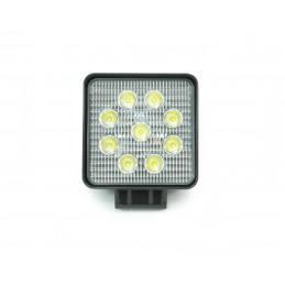 LAMPA ROBOCZA LED 107x107mm