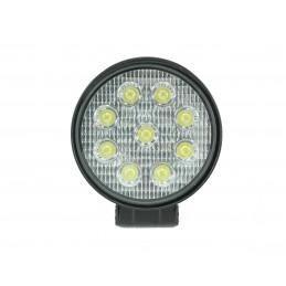 LAMPA ROBOCZA LED 112mm