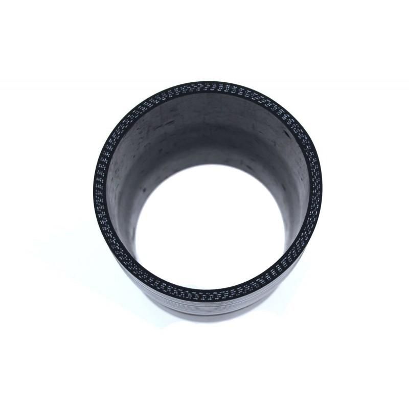 KOŃCÓWKA TŁUMIKA PODWÓJNA - ULTER -N2-05- 2x 60mm