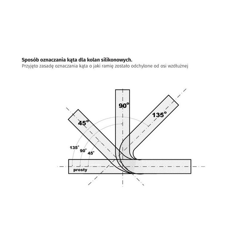 KOŃCÓWKA TŁUMIKA - MAGNAFLOW - 66x70 - 35134