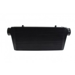 INTERCOOLER 600x300x76 BLACK